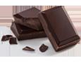 Klassieke<br/>chocoladesalami