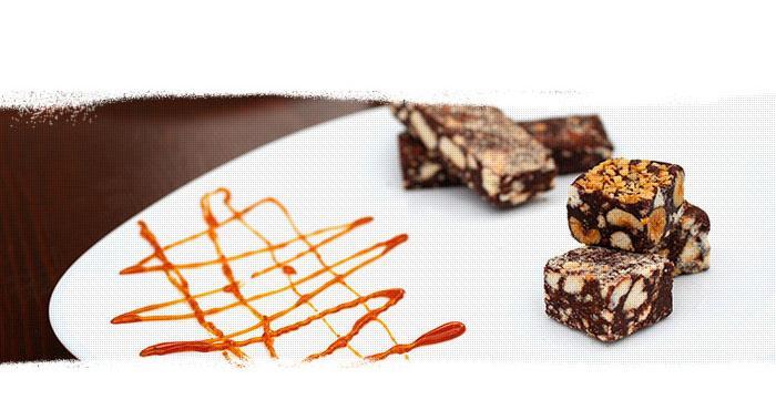 Chocoladesalami - Klantenservice